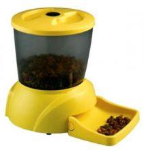 Автоматическая кормушка для собак чаша 4.25 л